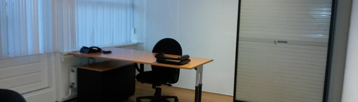 Kantoorruimte 20-30 m2